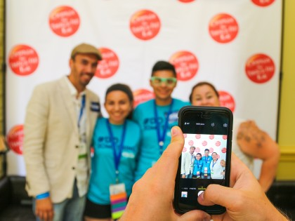 Using Digital Advocacy for Youth Prevention