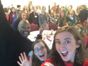 Vermont Youth Summit – Planning for CounterBalance Action!
